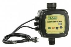 Блок частотного управления ACTIVE DRIVER PLUS M/T  1.0