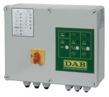 Шкаф упавления и защиты E-BOX BASIC 230/50-60