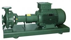 Насос KDN 50-250     45 - IE2. Рабочее колесо - бронза