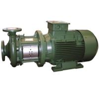 Насос NKP-G 32-125.1/102/A/BAQE /0.75/2 - IE2