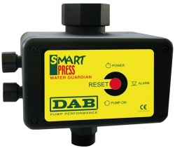 Блок управления и защиты SMART PRESS WG 1,5 - autom. Reset  - with cable