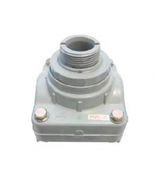 "Фланец MOUNT. FLANGE for FLOW SENS. F3H13 MET. PIPE 2"" (63 mm.)"